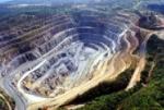 Extração do Minerio